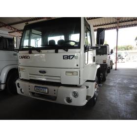 Ford Cargo 1317 Cavalo