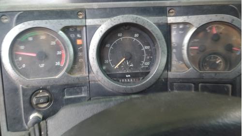 ford cargo 1317 com munck lider 13606