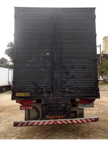 ford cargo 1317 e toco