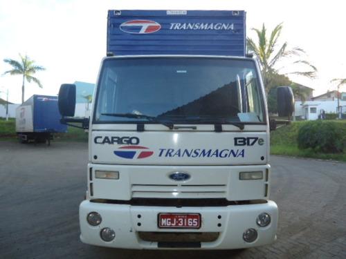 ford cargo 1317 f - c 1317 f -  2009