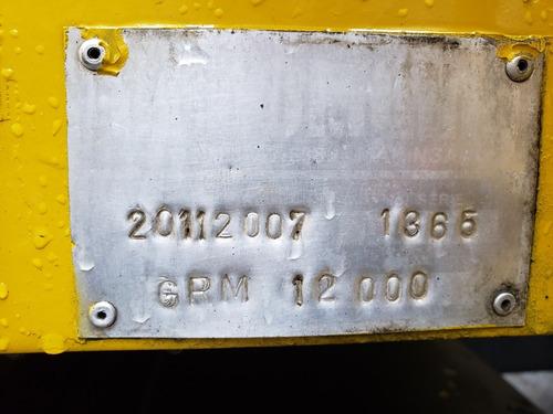 ford cargo 1317 munck 12000  + cabine suplementar carroceria