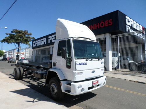 ford cargo 1317 no chassis 4x2 2006 = mb 2425 1620