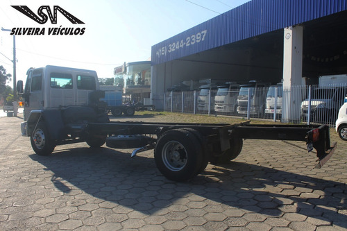 ford cargo 1317 - toco - ano: 2007
