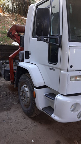 ford cargo 1317. toco no chassi apenas 54 mil km ano 2010