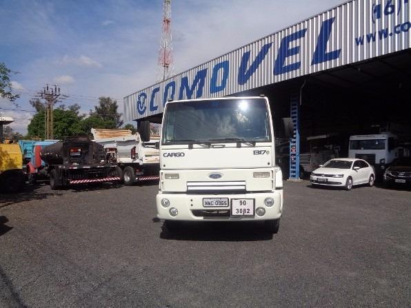 ford cargo 1317e