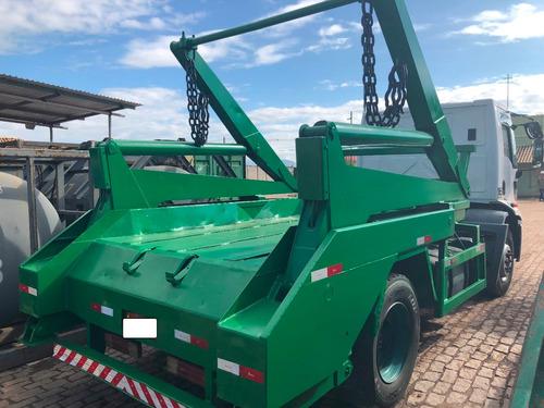 ford cargo 1319 2012/2013 poli guindaste brook