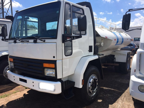 ford cargo 1415 1989/1989 tanque