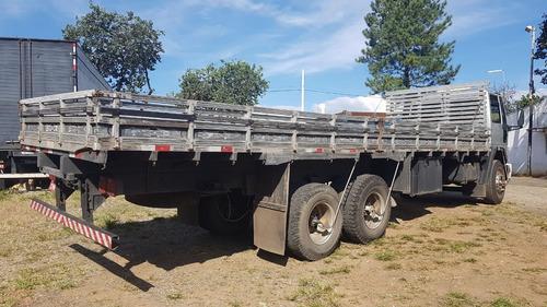 ford cargo 1415 88 com motor kummins