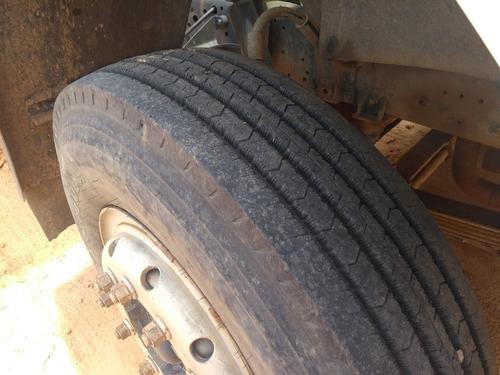 ford cargo 1415 caçamba