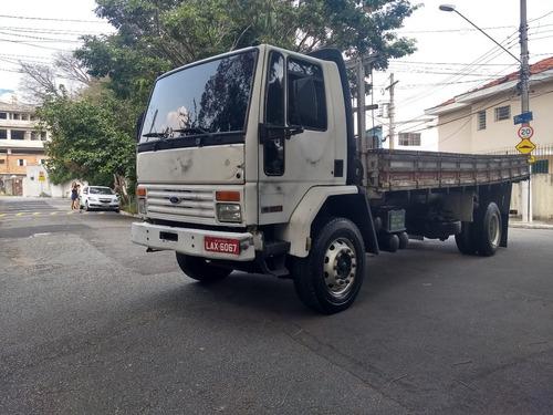 ford cargo 1415 cumins