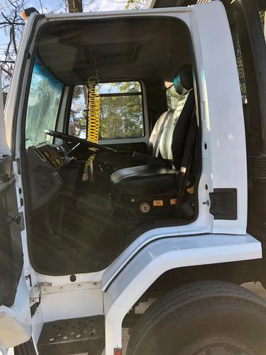 ford cargo 1415 defranco motors