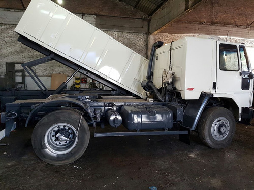 ford cargo 1416 año 1998