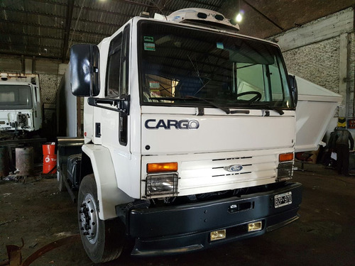 ford cargo 1416 año 1998 tractor