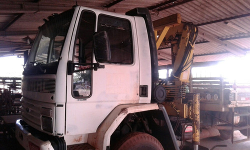 ford cargo 1418