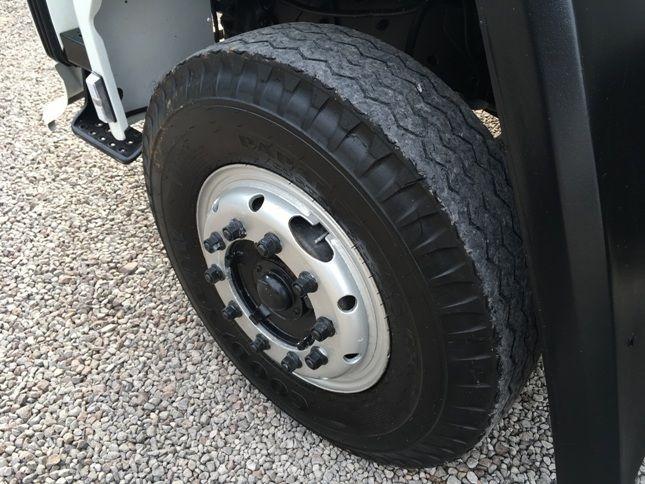 ford cargo 1418 - carroceria - fernando caminhões