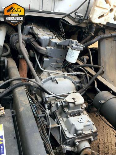 ford cargo 1517 / 1986 - poliguindaste simples