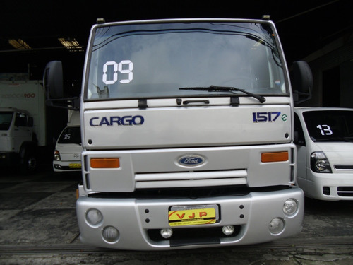 ford cargo 1517 / 2009 toco
