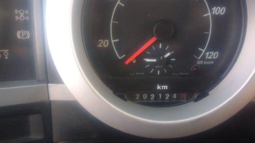 ford cargo 1517 basculante caçamba 2011
