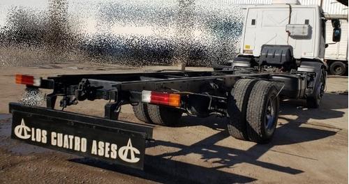 ford cargo 1517 modelo 2012