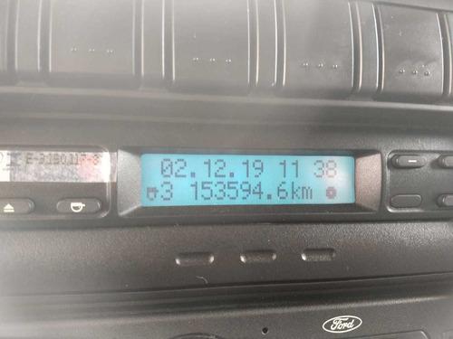 ford cargo 1519 ano 2013 toco, baú de 7 metros, 153.000 km