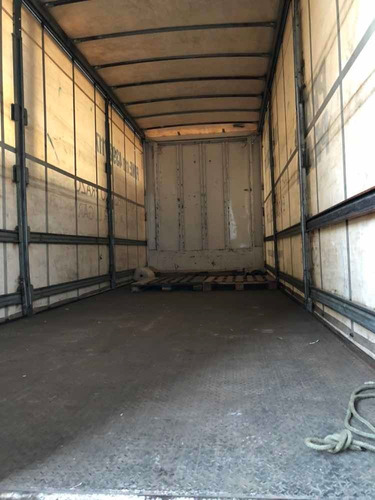 ford cargo 1519 toco 2017 mb/volvo/vw/iveco/scania