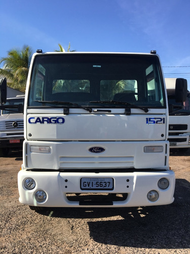ford cargo 1521 2003/2003