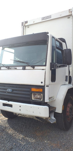 ford cargo 16-21 truck com sider