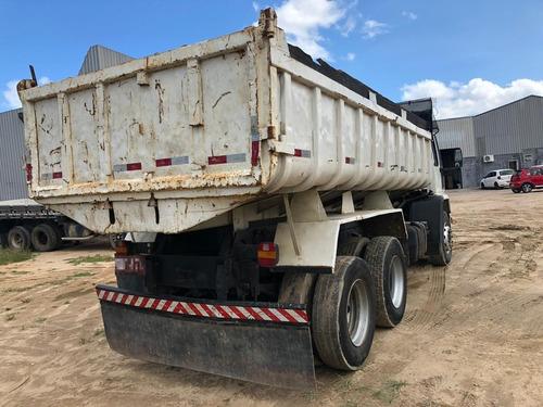 ford cargo 1622 caçamba