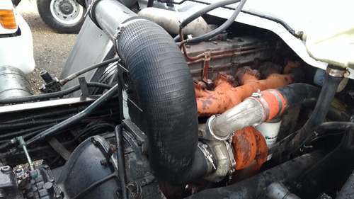ford cargo 1622  caçambado