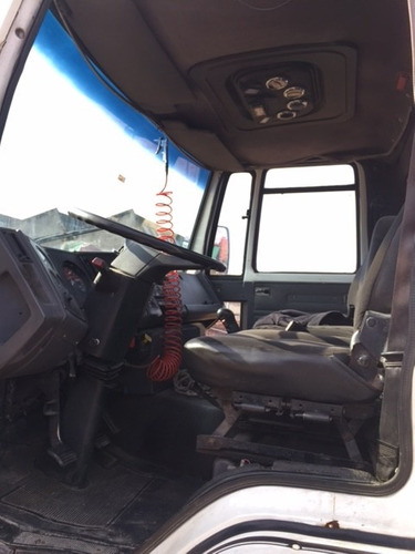 ford cargo 1622 doble eje