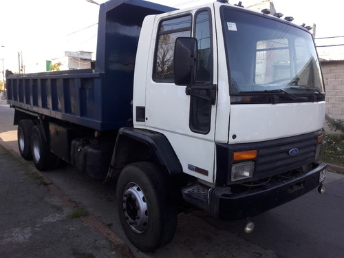 ford cargo 1622 vocadora