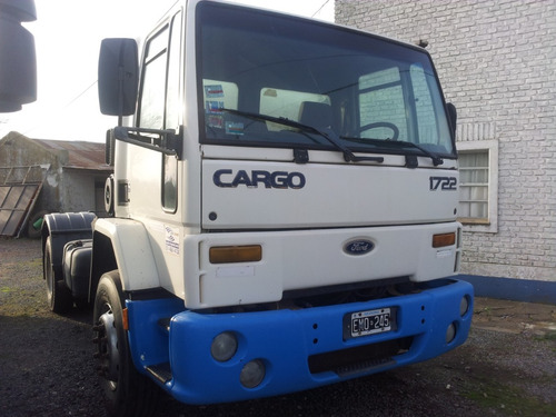 ford cargo 17-22