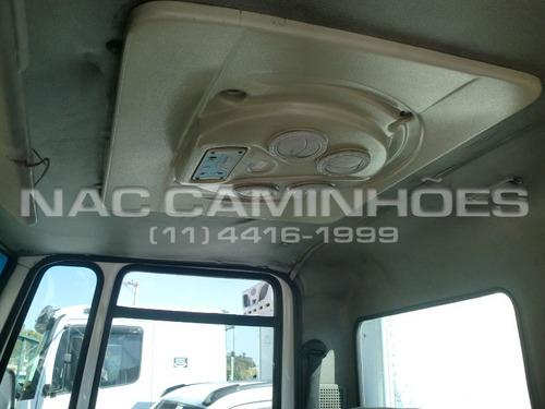 ford cargo 1717 e - ano 2005 no chassi