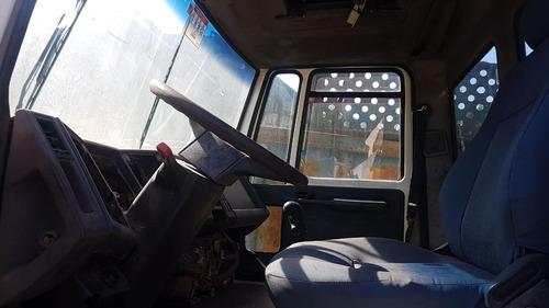 ford cargo 1717 funcionando com documentação ok ano 2006