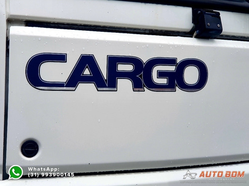 ford cargo 1717e toco c/ ipva 2020 pago/vale diesel r$500,00