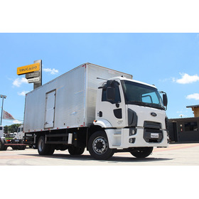 Ford Cargo 1719 Toco 2013 Bau 7 = 1718 17190 15190 1519