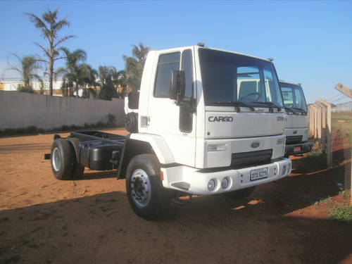 ford cargo 1722 09 toco chassi