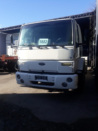 ford cargo 1722 2005