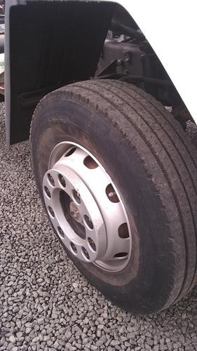 ford cargo 1722  2009 toco bau