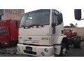 ford cargo 1722  2009 toco chassis   80000  so pra venda