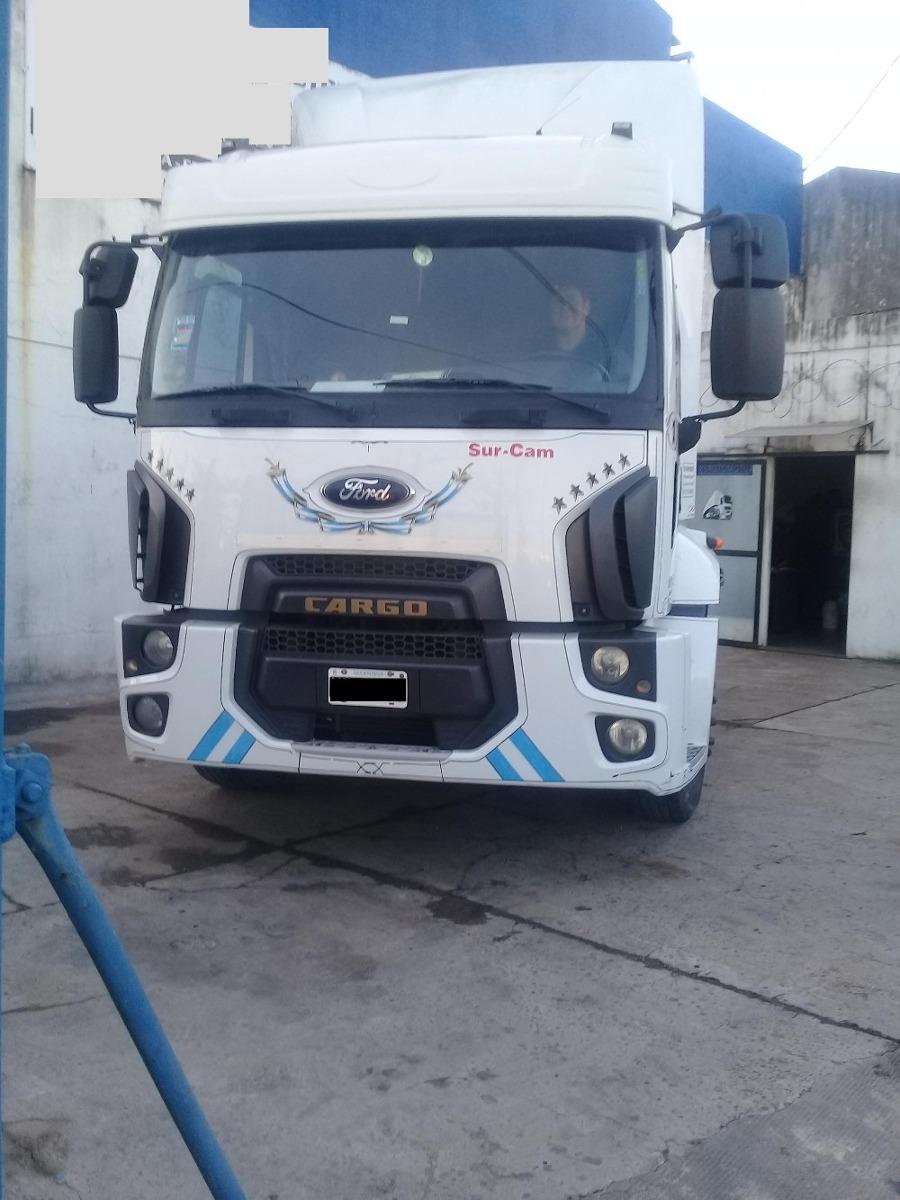 Ford Cargo 1722 1 580 000 En Mercado Libre