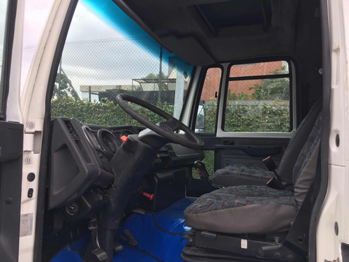 ford cargo 1722 ano 2009 toco chassis
