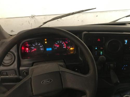 ford cargo 1722 año 2013 tractor ( anticipo + financiación)