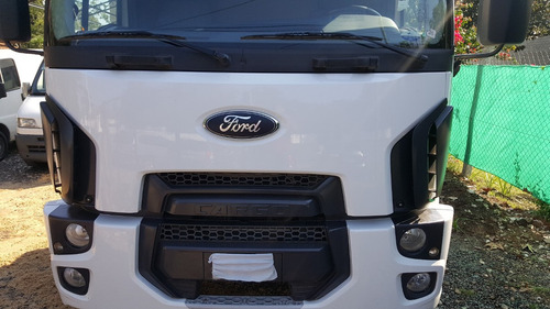 ford cargo 1722 con 27000km nuevo!!!!!!!!