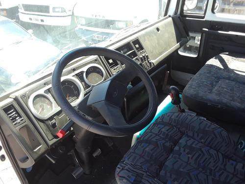 ford cargo 1722 termico con frio