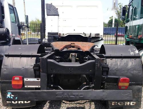 ford cargo 1722 tractor cabina dormitorio motor nuevo!!!