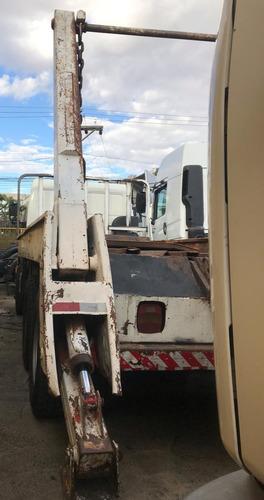 ford cargo 1722  truck poli duplo