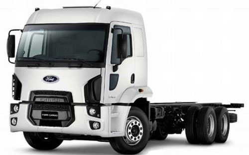 ford cargo 1722/37 100% financiado oferta