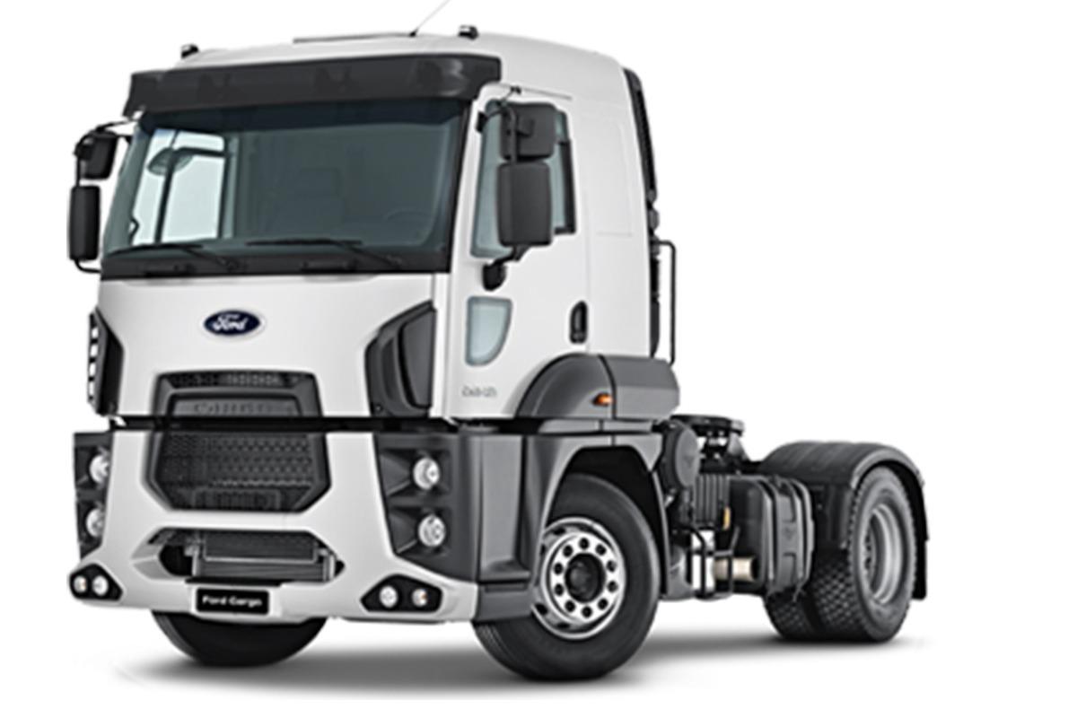 Ford Cargo 1722 37 4x2 Cd Retira Con 252 900 252 900 En Mercado