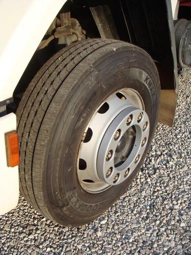 ford cargo 1722e 2011 anticipo + financiacion